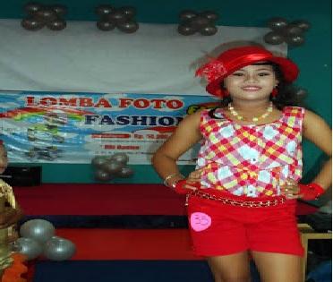 Fashion Show Kids